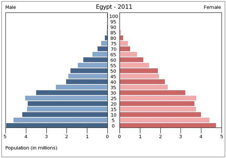 uk ethiopia indonesia and the interpretation of population pyramids A population pyramid, also called an age pyramid, is a graphical illustration that shows the distribution of various age groups in a population.
